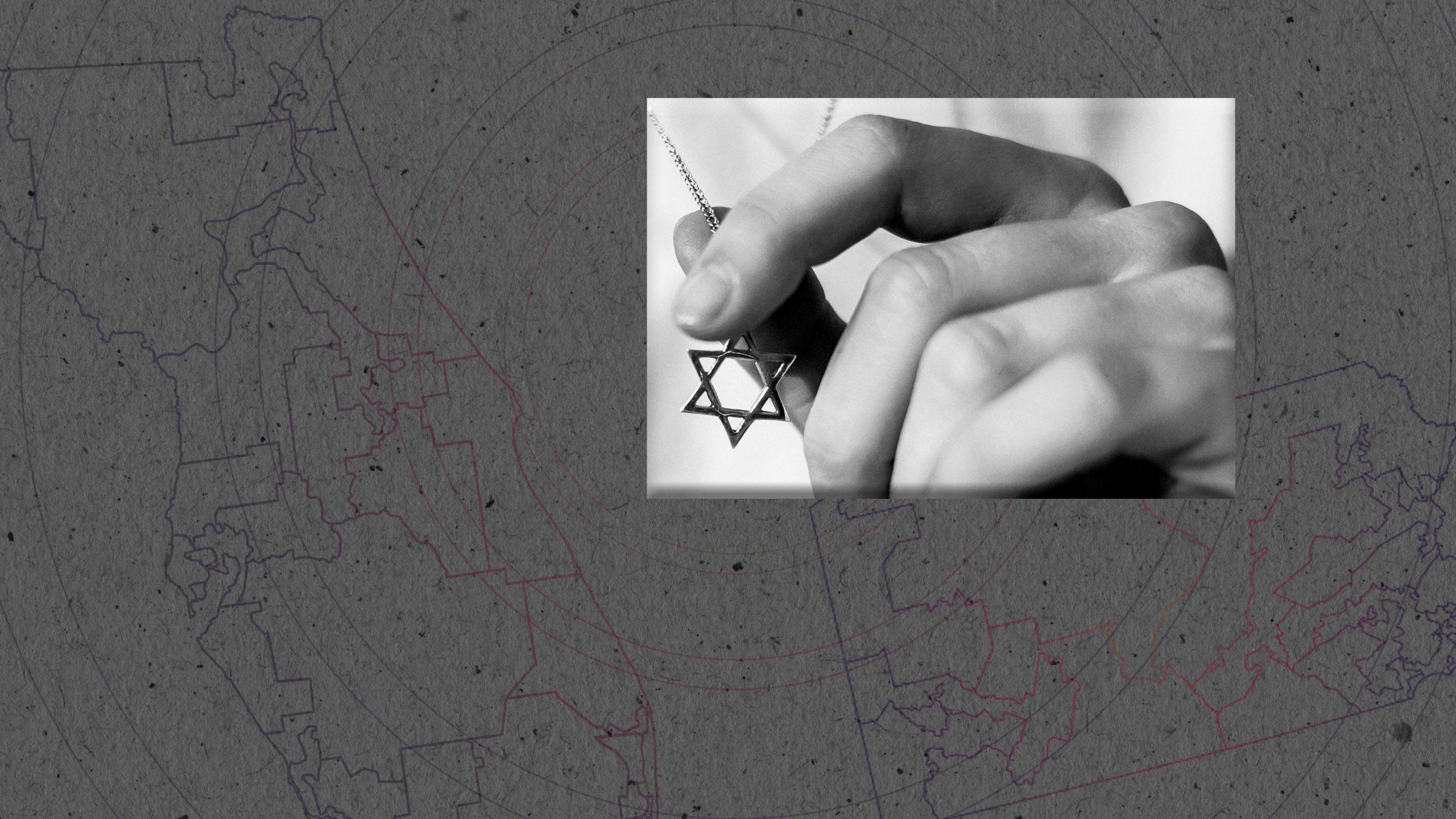 選挙戦術に利用される「反ユダヤ主義」、分断・対立の標的に