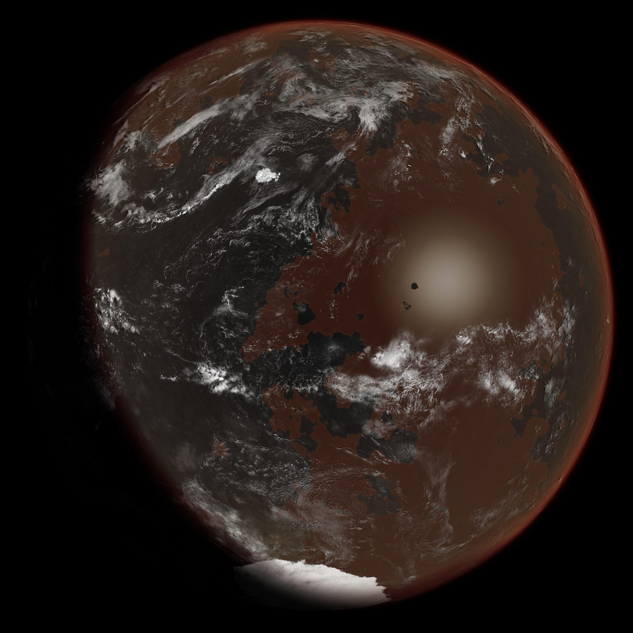 「地球2.0」候補、天の川銀河に3億個以上存在か? 最新研究
