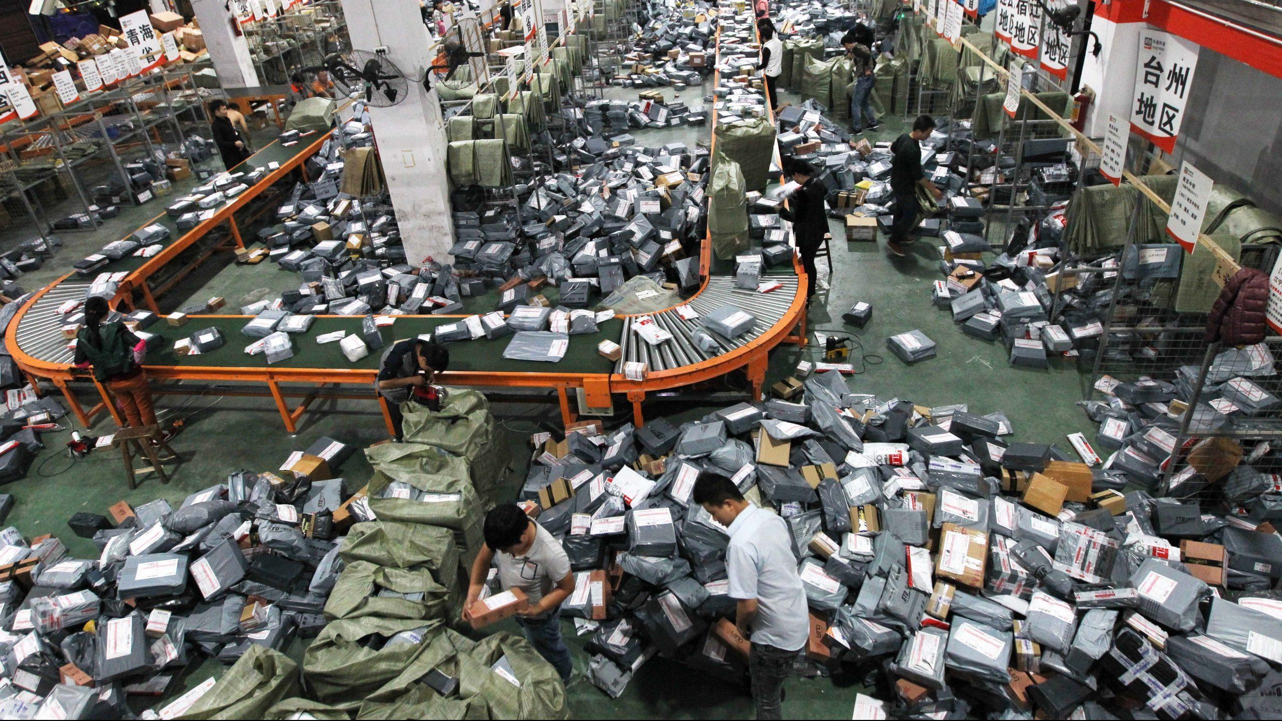 売上7.9兆円のアリババ「独身の日」を新型コロナはどう変えたか?