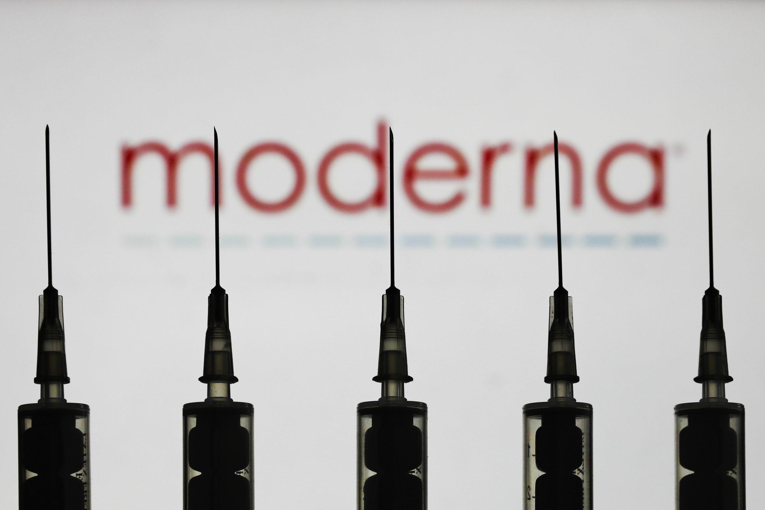 有効性94.5%、モデルナも新型コロナワクチンを開発