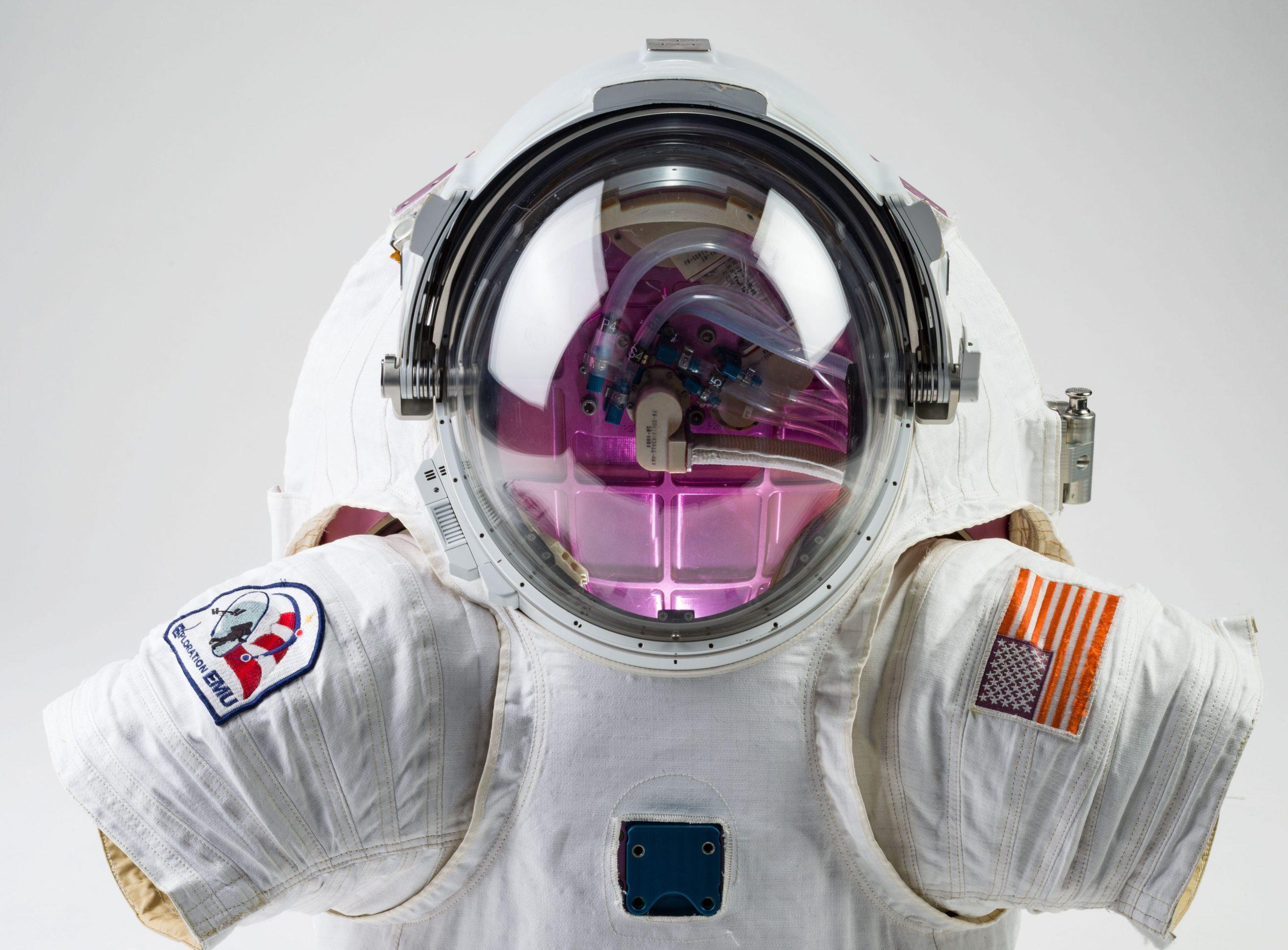 アルテミス計画を支える 「宇宙服」のイノベーション