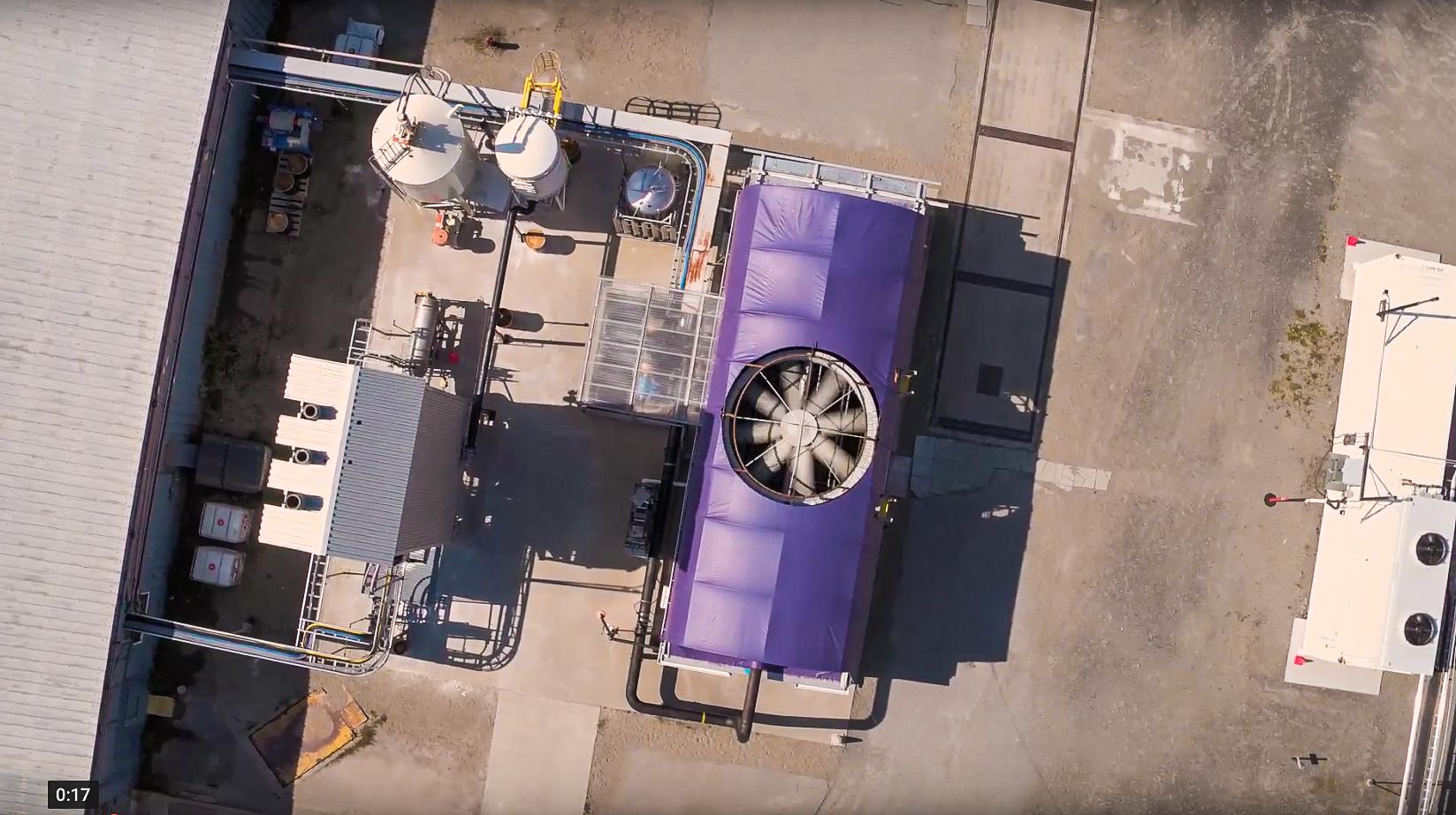 イーロン・マスク、炭素回収技術に1億ドル