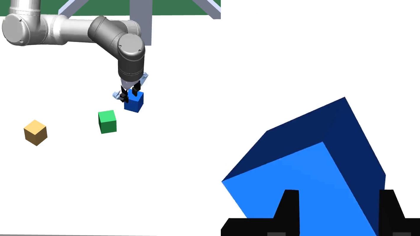 オープンAI、互いに訓練することで賢くなるバーチャルロボを開発