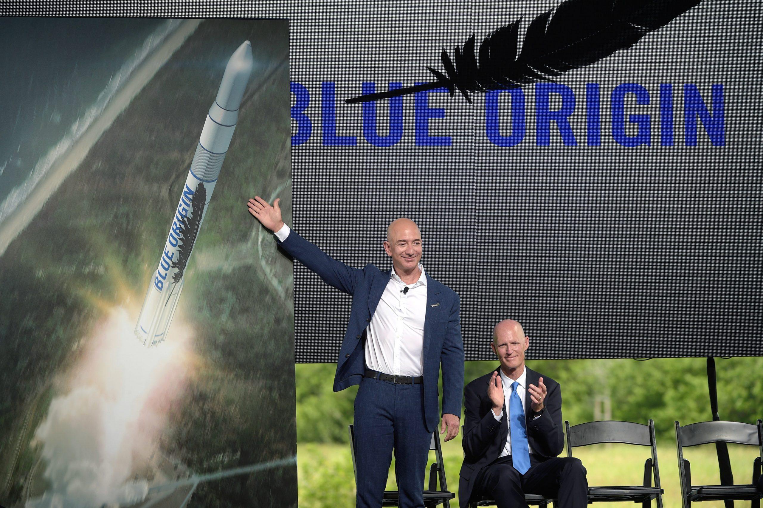 ベゾスCEO退任で加速する 注目の宇宙プロジェクト6