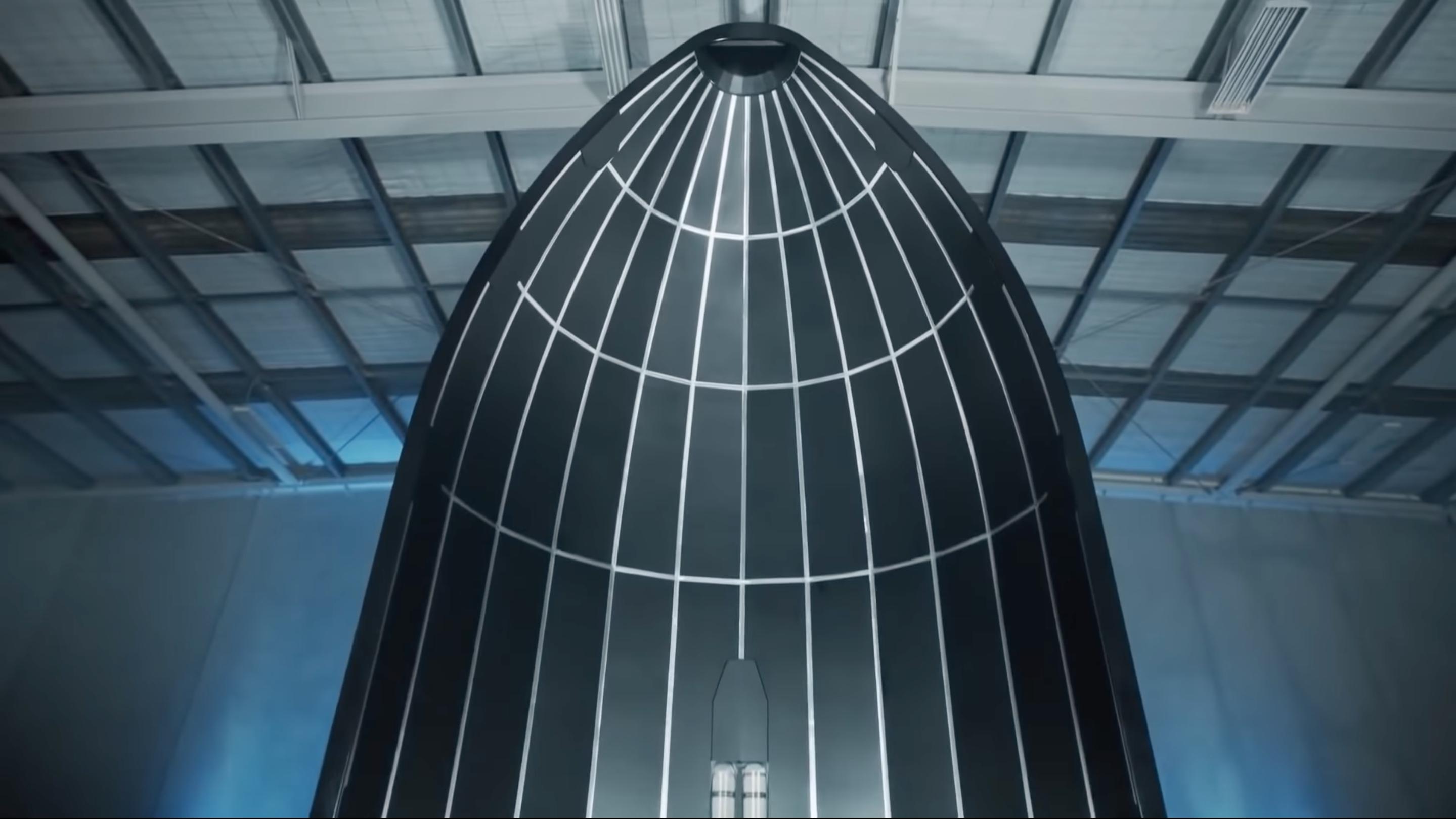 ロケット・ラボが大型ロケットを発表、スペースXの最大のライバルへ