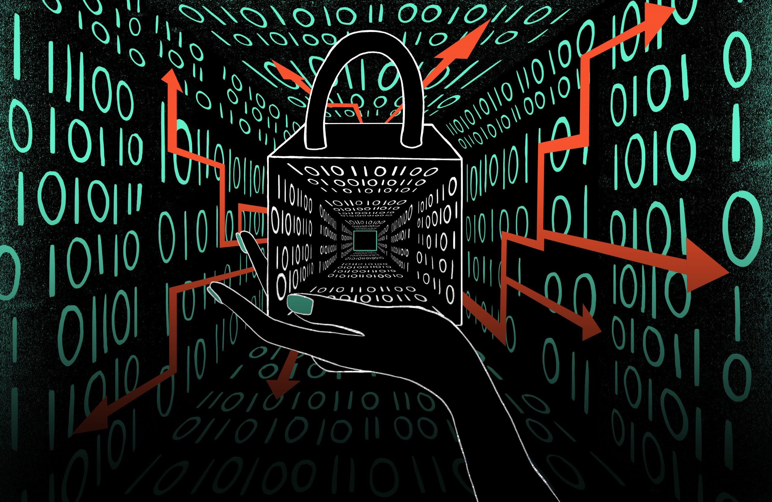 「データ信託」はプライバシーをどのようにして保護するのか