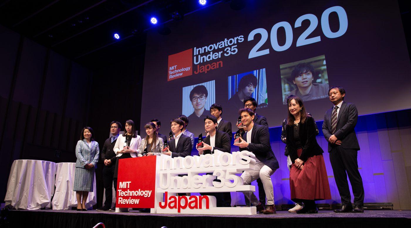 日本発のU35イノベーターたちが語った「思い」とビジョン