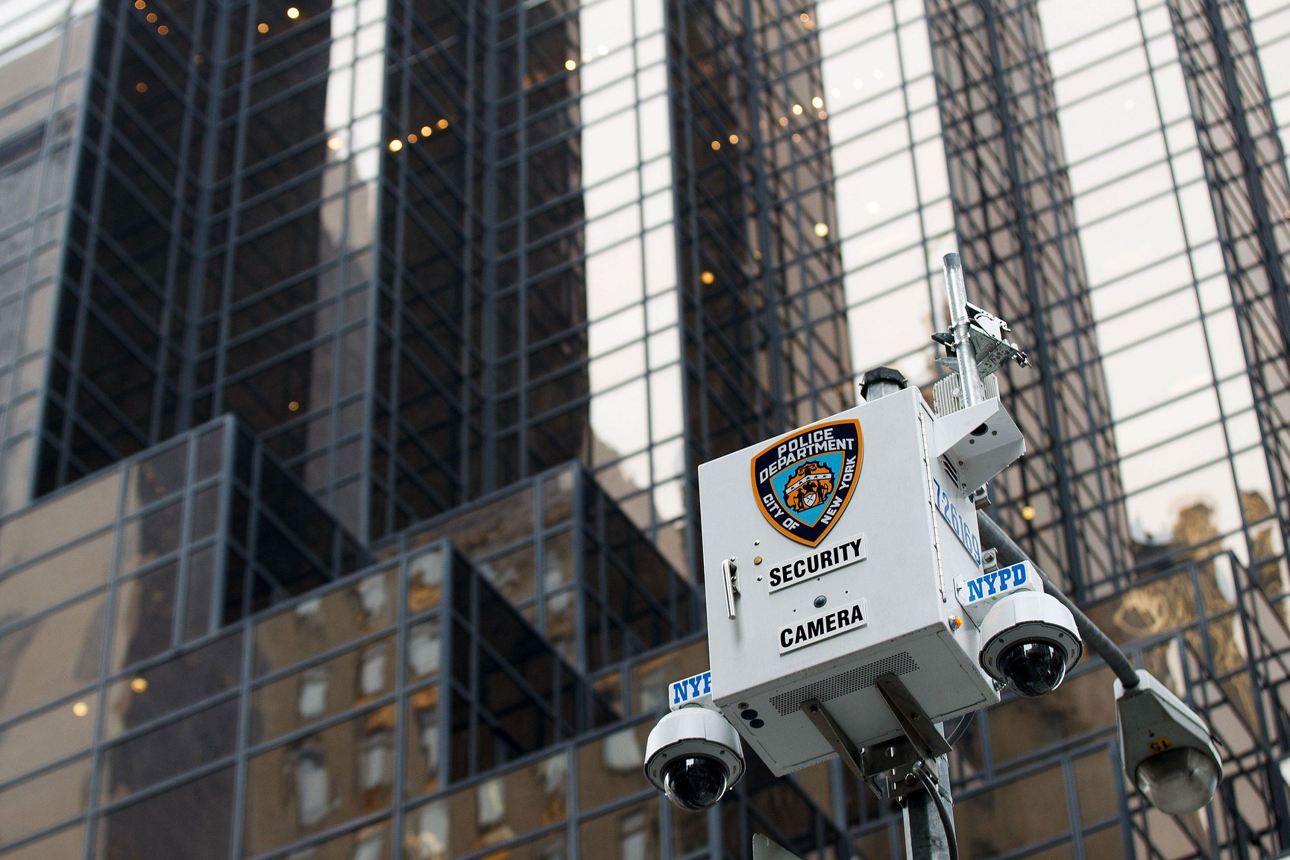 私物スマホで利用も NY市警と顔認識企業の深い関係明らかに
