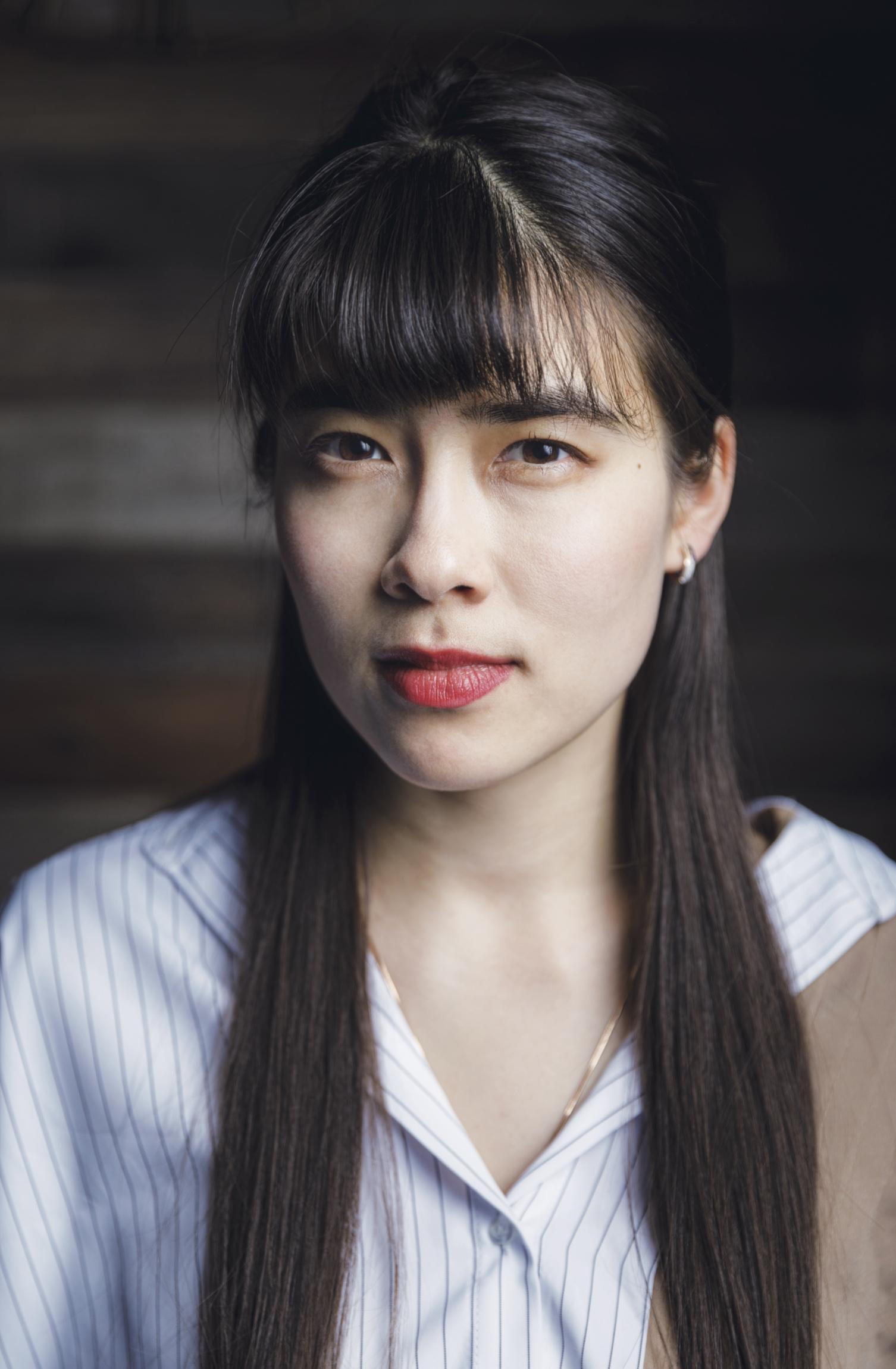 安田クリスチーナ:分散型ID技術で、見落とされがちな人々に力を