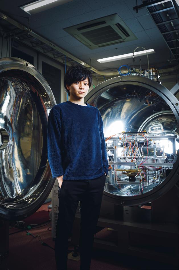 浅川 純:水を使ったスラスターで小型衛星の課題を解決する開拓者