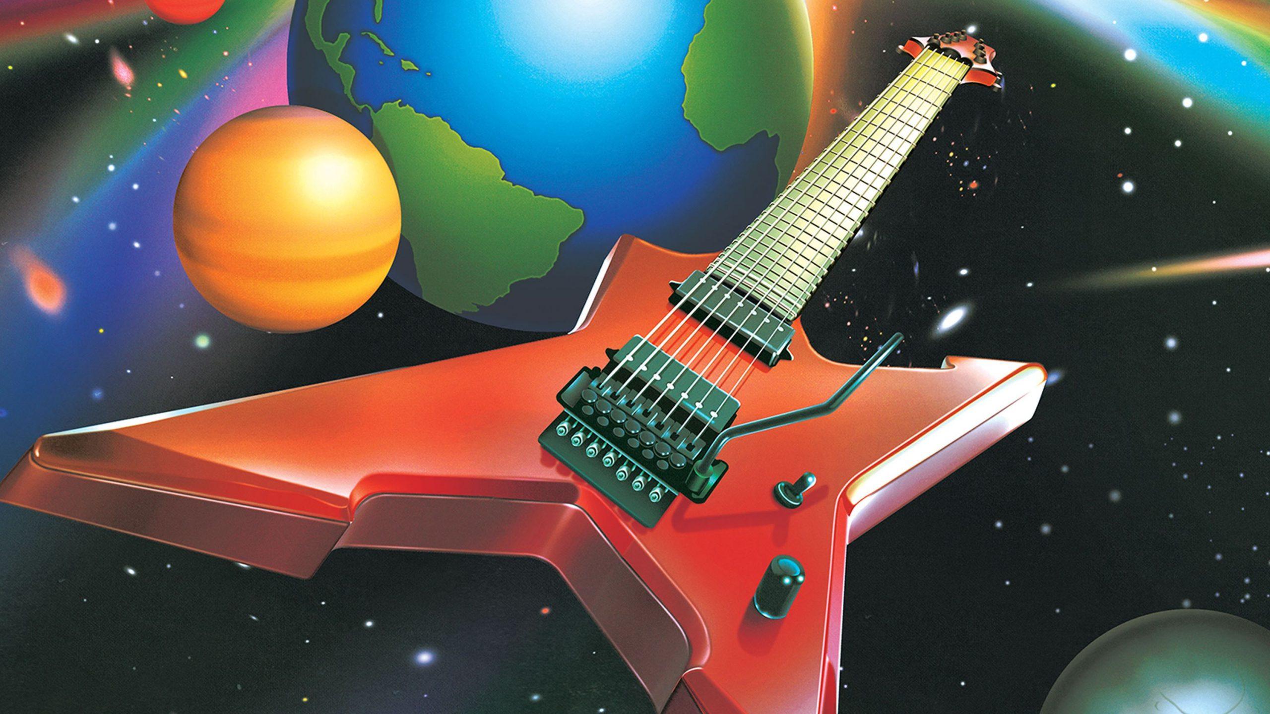 スペース・ロック——時代を駆け抜けた音楽の隆盛と衰退