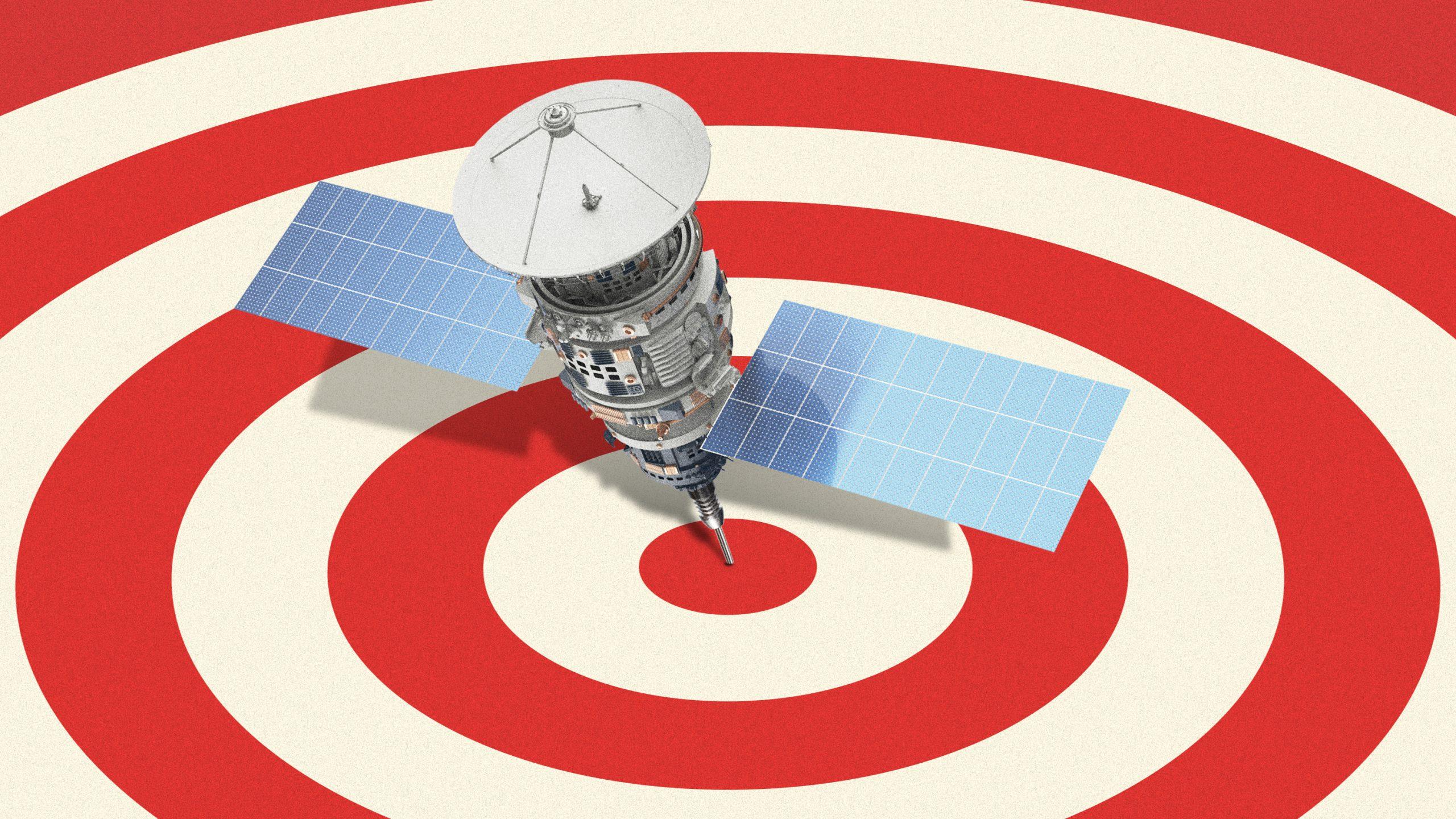 誤差わずか数センチ、超高精度位置情報測位が世界を包囲する
