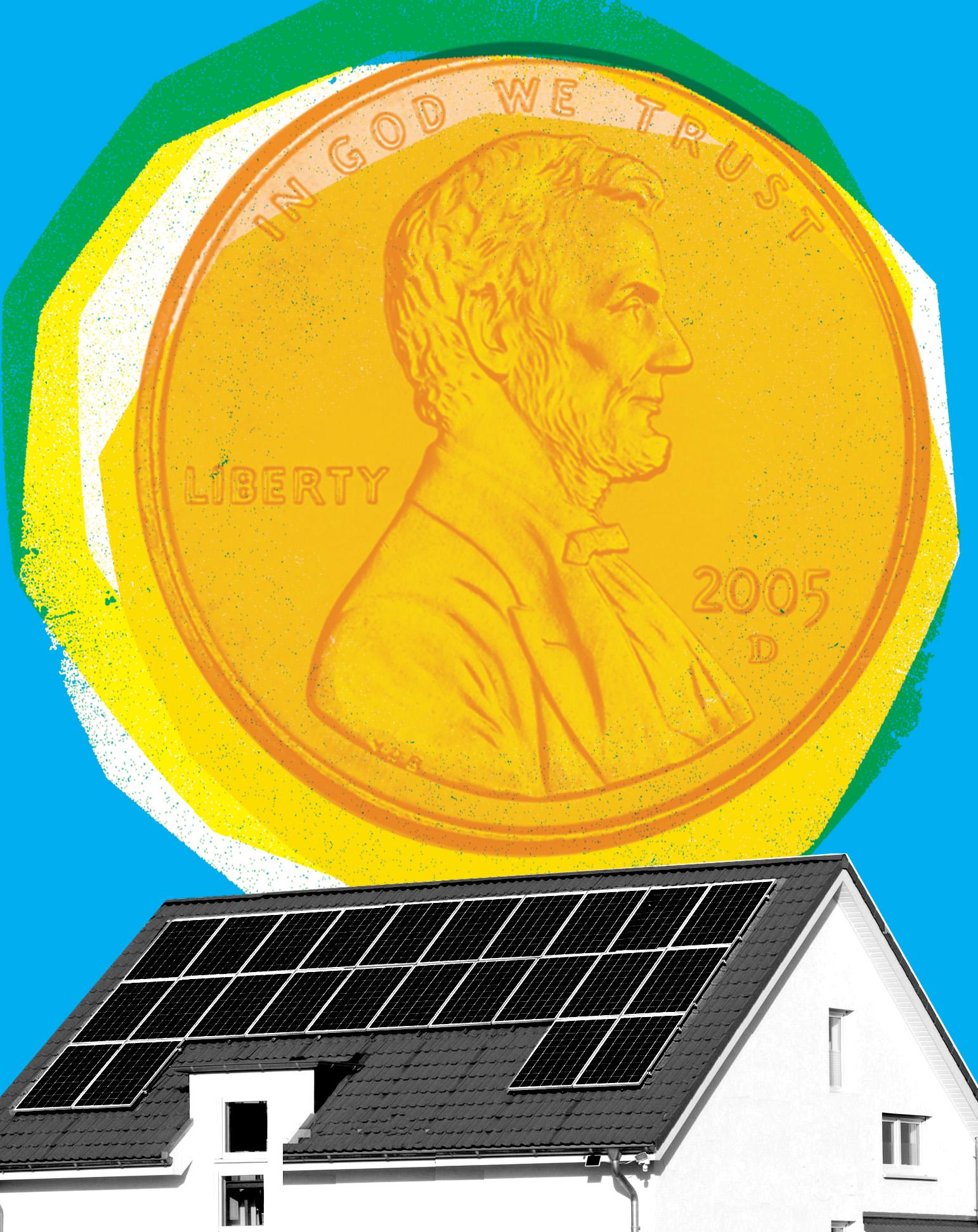 太陽光発電、コスト激減でクリーンエネの主役に まだ安くなる?