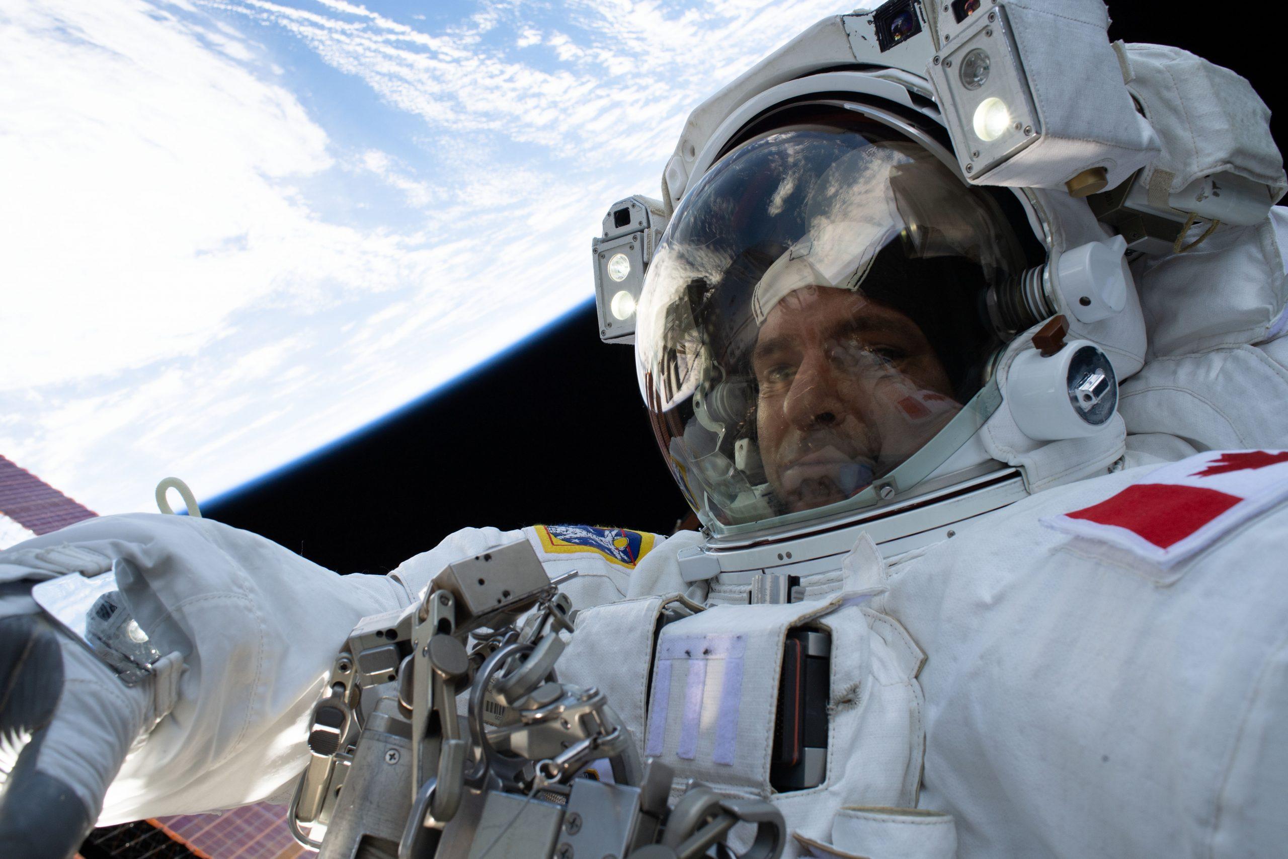 ISSで200日過ごした宇宙飛行士が医師として宇宙で学んだこと