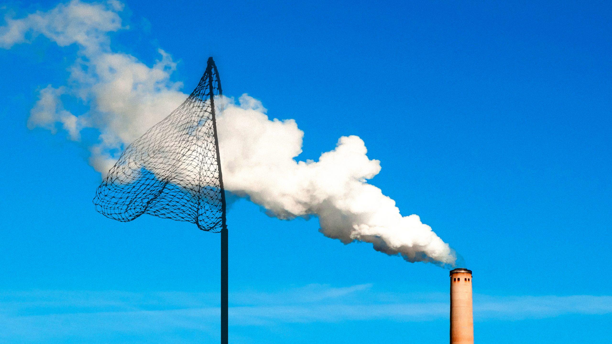 CO2直接回収が描く バラ色の未来 過剰な期待が危険な理由
