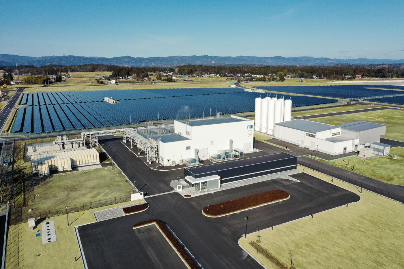 技術で先行する日本の「グリーン水素」は世界の潮流に乗れるか
