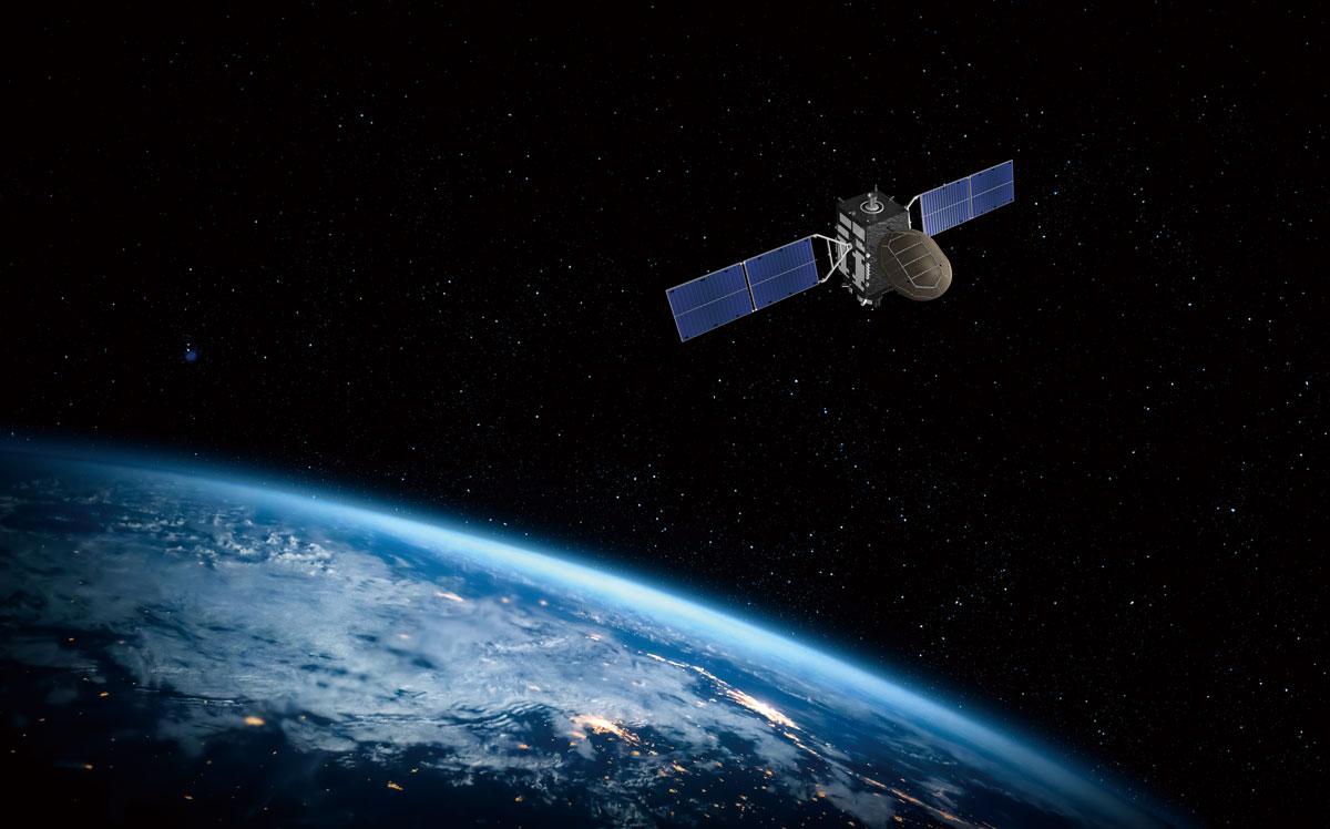 準天頂衛星「みちびき」が導く「超高精度測位」日本の流儀