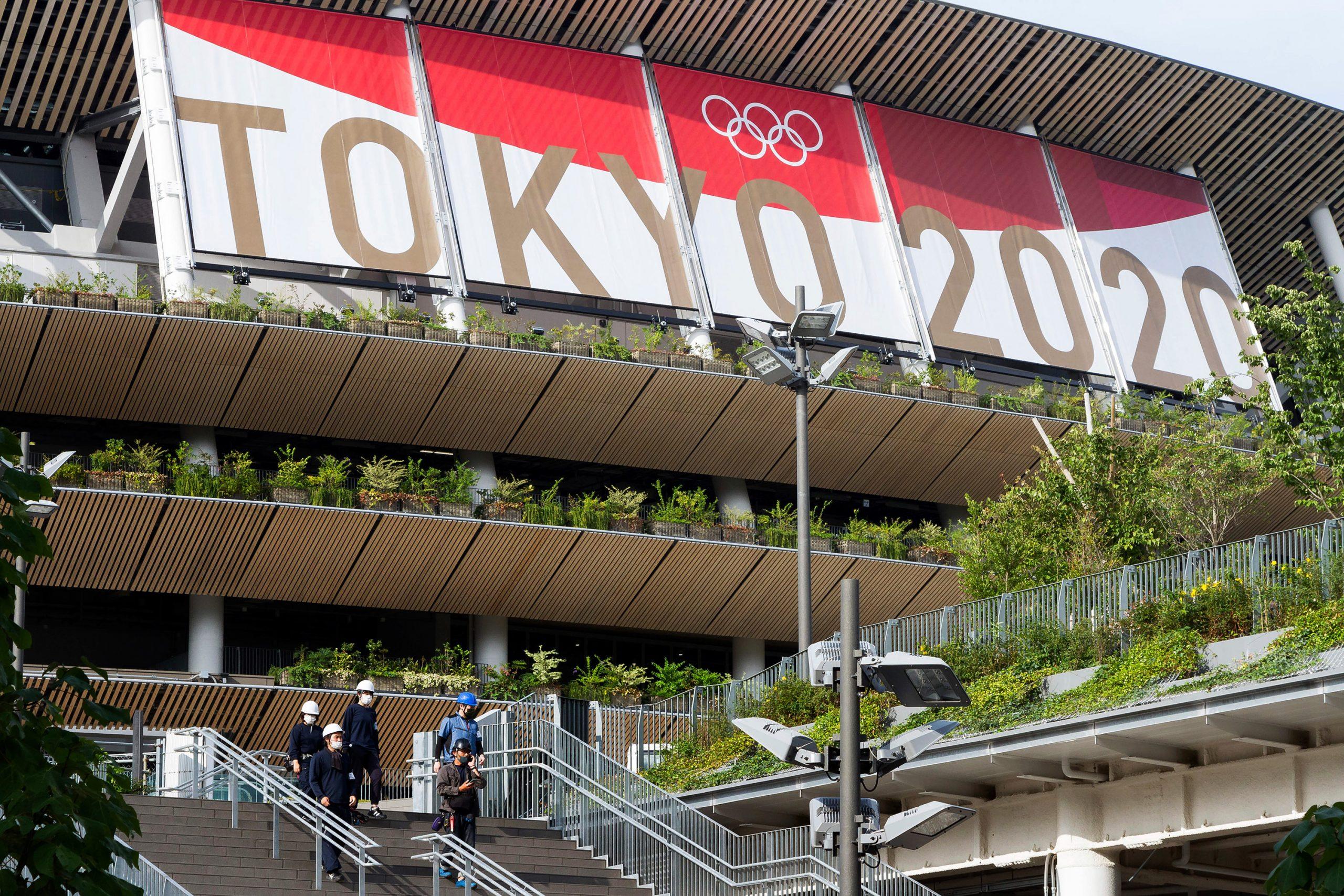パンデミック下での異例の開催、東京オリンピックは大きな賭け