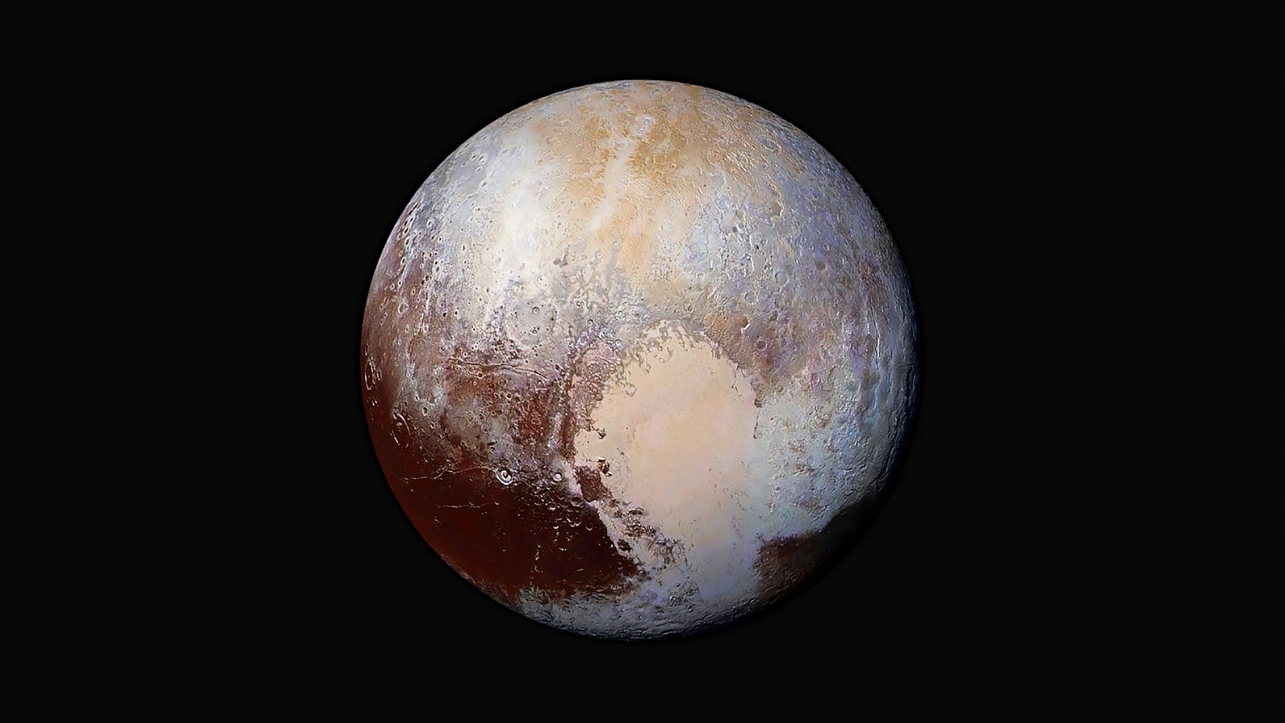 新たな冥王星探査ミッション候補「ペルセポネ」が重要な理由