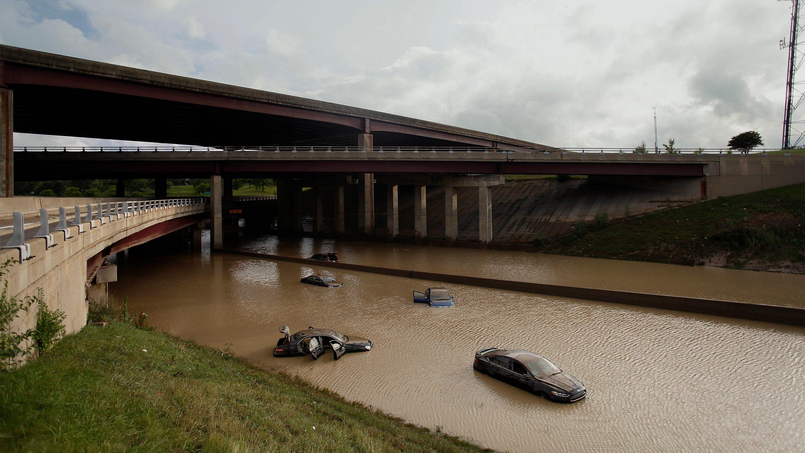 気候変動で頻発する洪水、都市に望まれる水害対策とは