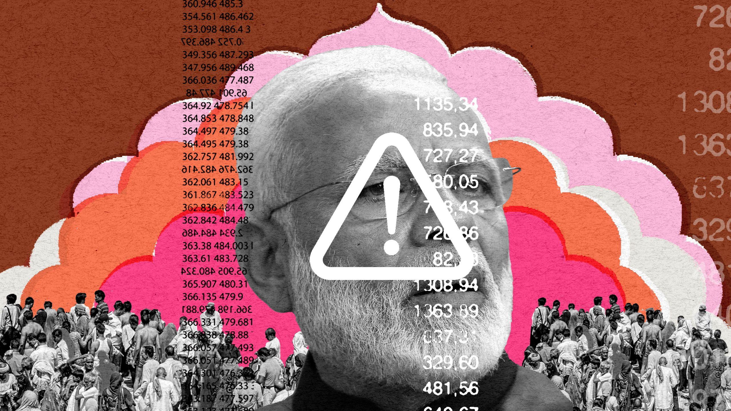 無計画な封鎖、ワクチン輸出 相次ぐ失策が招いた 「インドの危機」