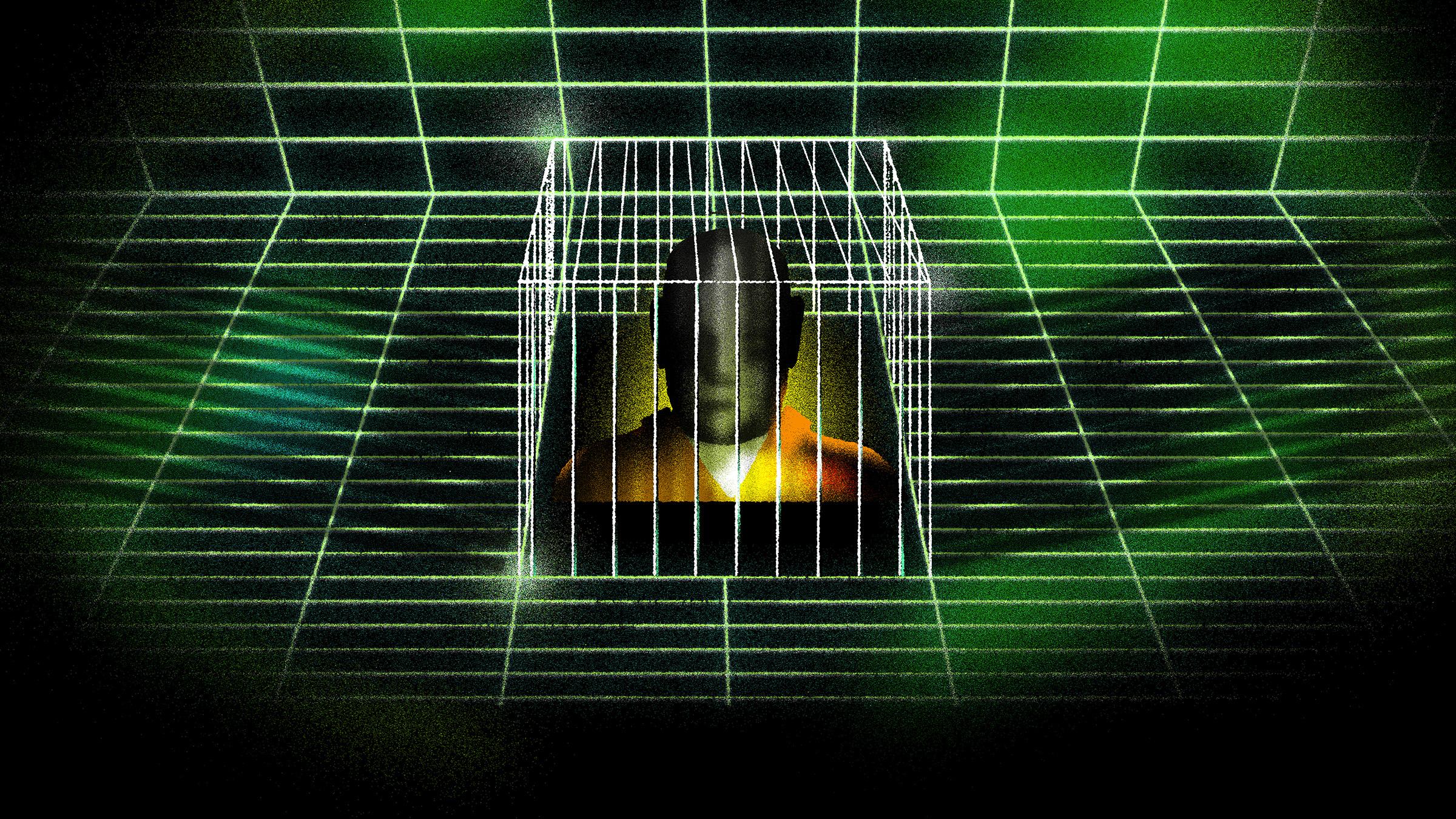 収監中のジャーナリストが刑務所のネット解禁を訴える理由