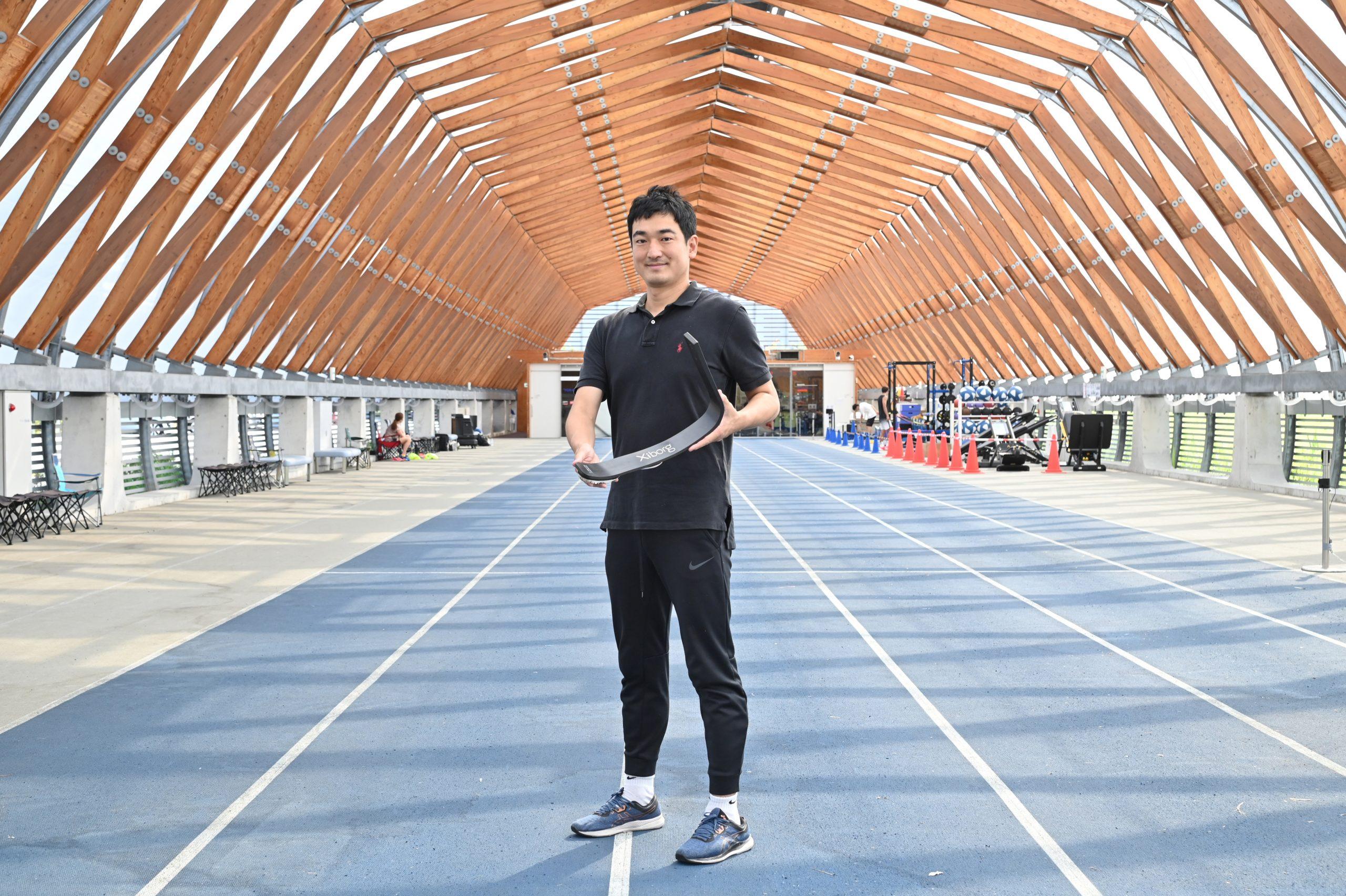 義足エンジニア・遠藤 謙が「人類最速」の先に見据えるもの