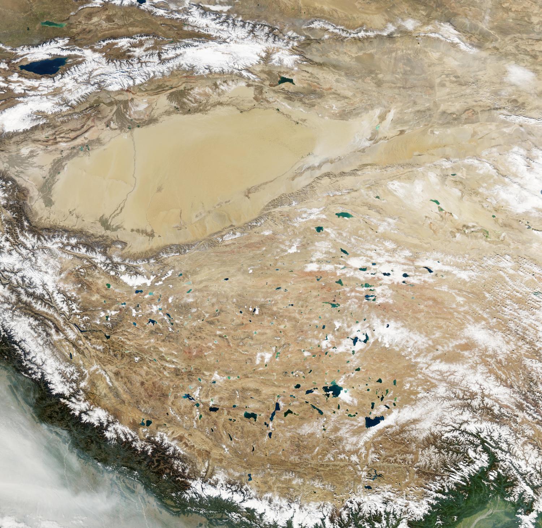中国がチベットに天文台を計画 天文学の勢力図に影響か?