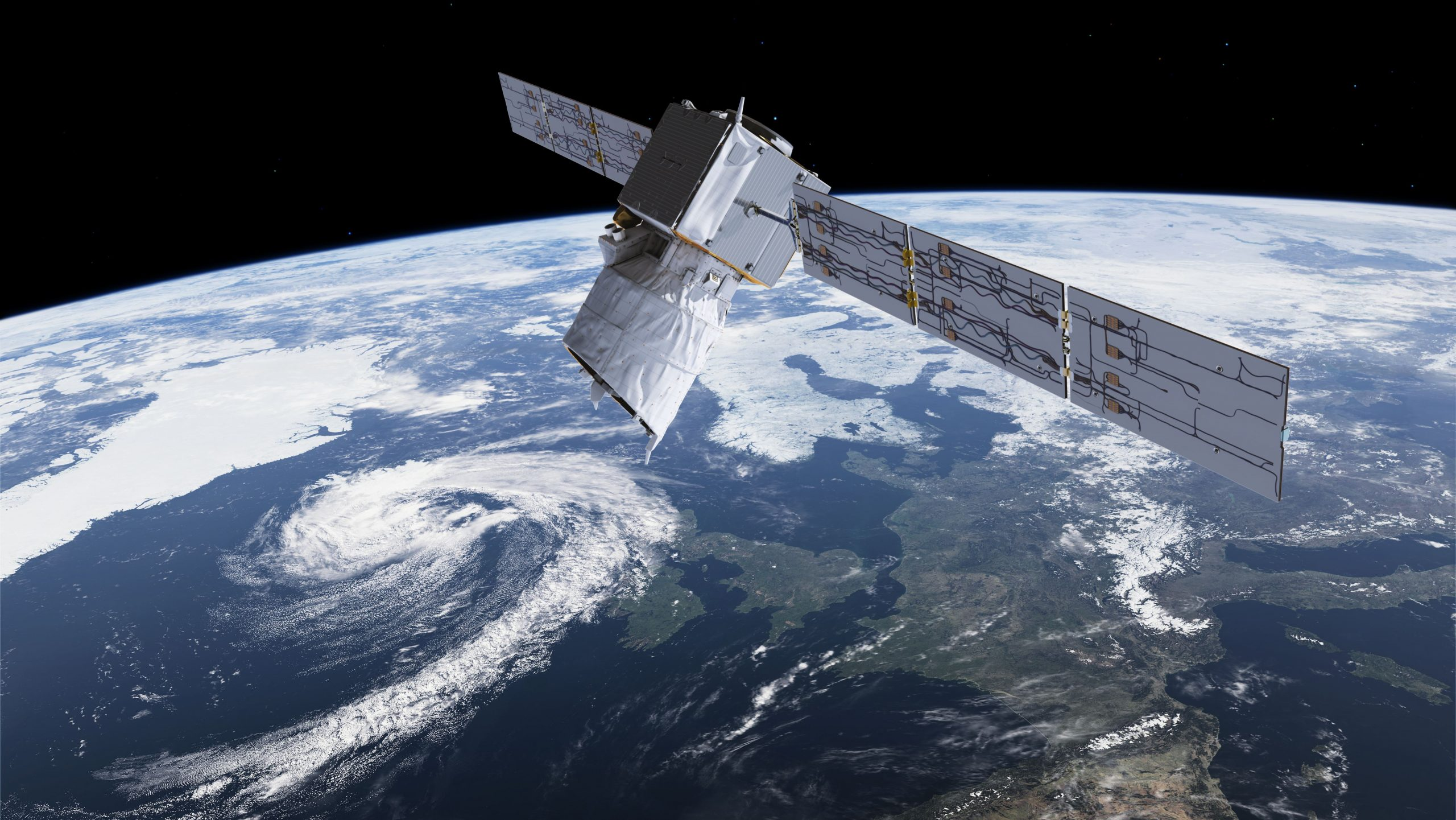 求められる宇宙の交通整理、解決のヒントは「海」にあり