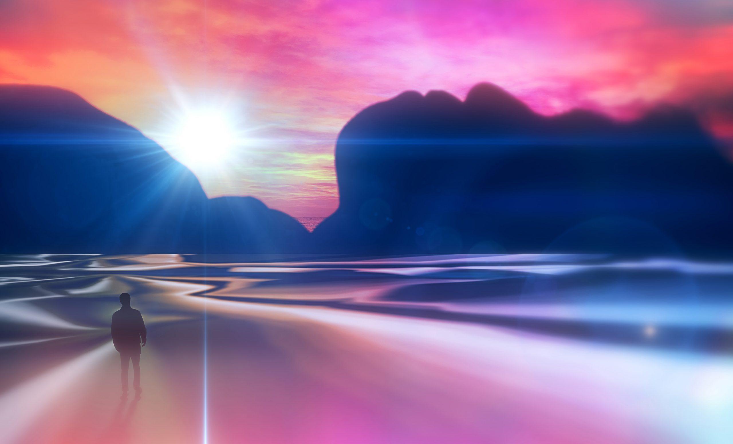 夢であることを自覚できる夢、「明晰夢」をめぐる秘密