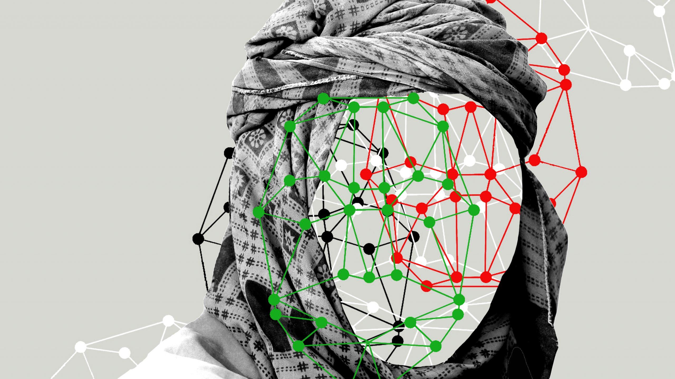 タリバンの手に渡った アフガン生体認証データ、 その恐るべき実態