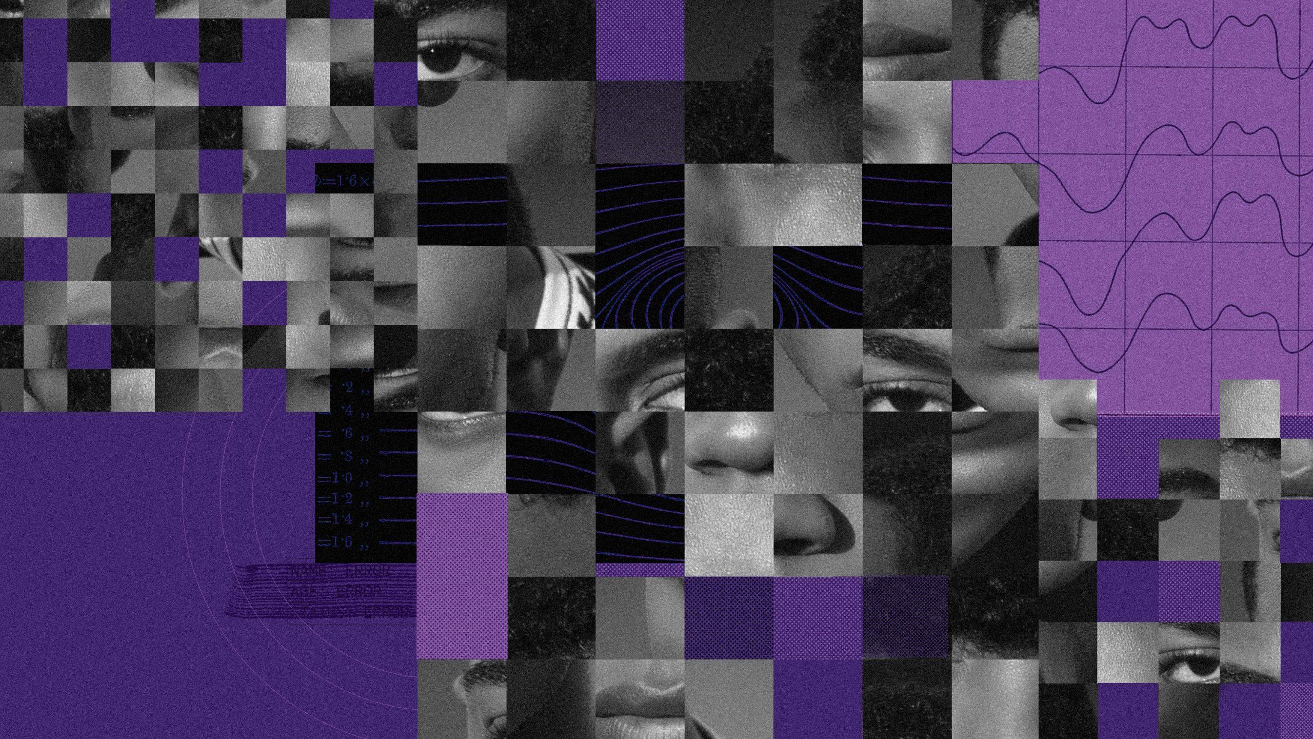 パンデミックで露呈した顔認識システムの限界