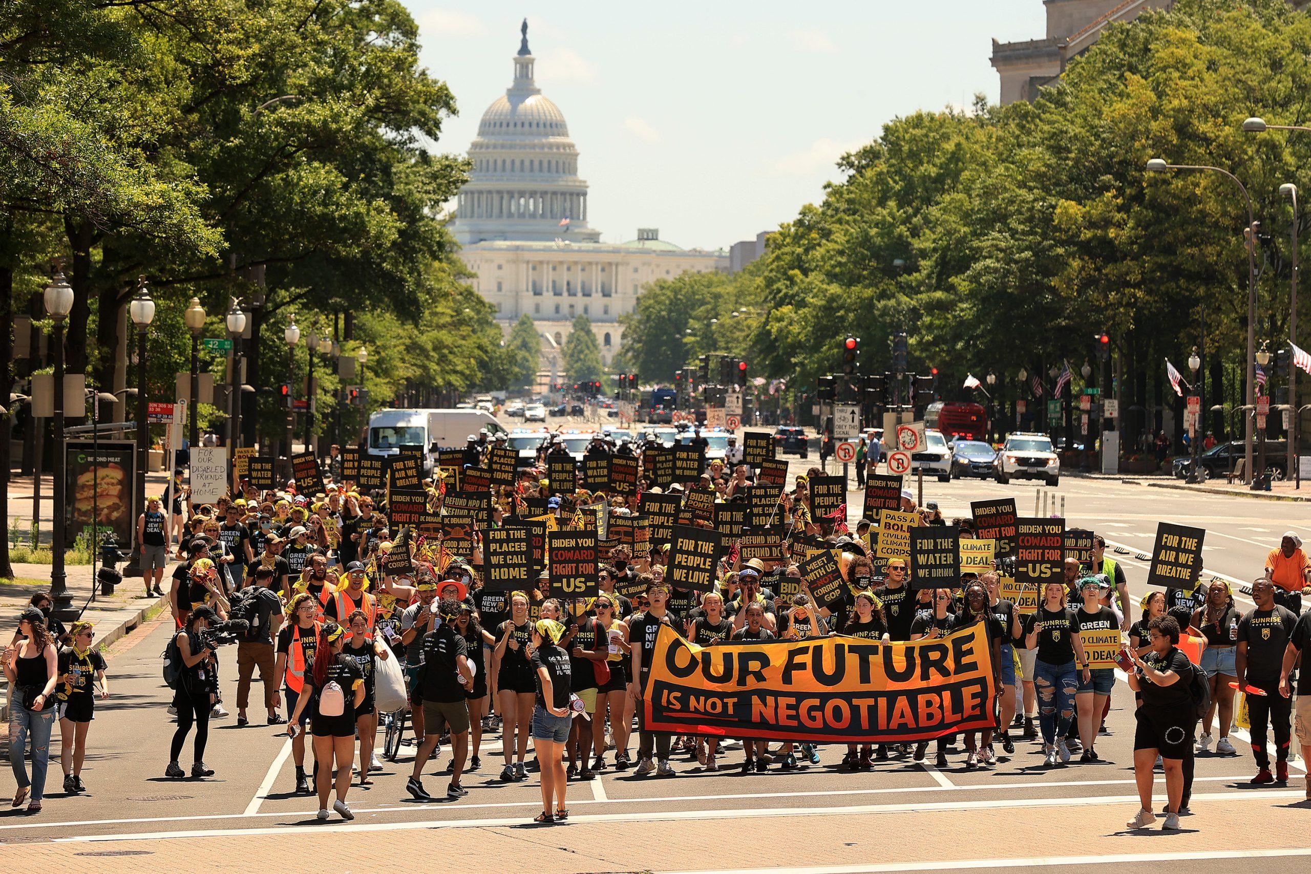 動き出した米国初の大規模な気候関連法案、その成果と課題は?
